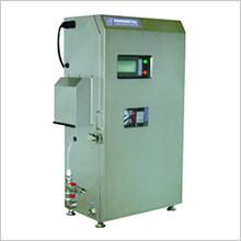 オゾン水生成装置機  HOW